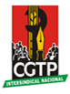 CGTP – Portuguese General Confederation of Labour